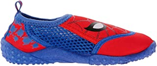 Marvel Spider-Man Boys Water Shoes