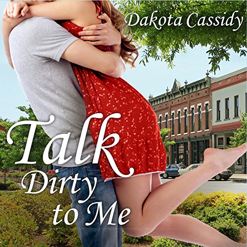 Talk Dirty to Me cover art