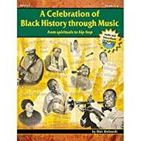 A Celebration of Black History Through Music: From Spirituals to Hip-Hop