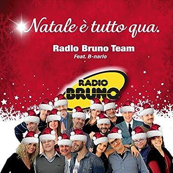 Natale è Tutto Qua (feat. B-Nario)
