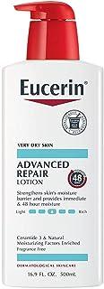 Eucerin Advanced Repair Dry Skin Lotion