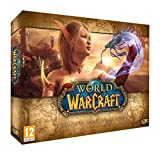 Activision World of Warcraft - Battle Chest 5.0, PC Base + supplemento...
