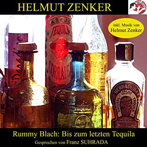 Bis zum letzten Tequila Titelbild