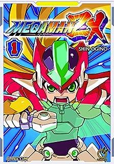 Mega Man ZX Volume 1