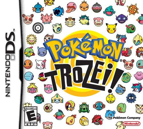 Pokémon Link (Nintendo DS) [Edizione: Regno Unito]