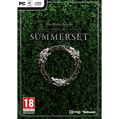 The Elder Scrolls Online - Summerset - PC