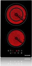 Best 26 inch cooktop electric Reviews