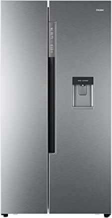 Schon Haier HRF 522IG7 Side By Side/A++ / 179 Cm Höhe /