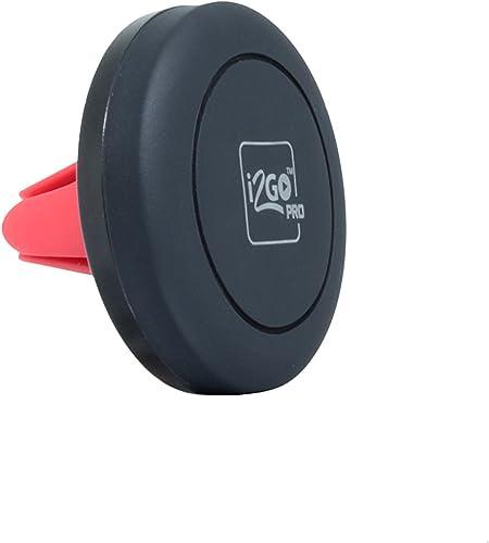 Suporte Veicular Magnético I2GO - I2GO PRO