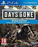 Days Gone [Bonus uncut Edition] - PEGI 18 (Deutsche Verpackung)