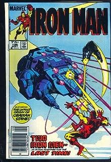 Best iron man 198 Reviews