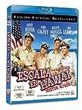 Escala en Hawai BD 1955 Mister Roberts [Blu-ray]