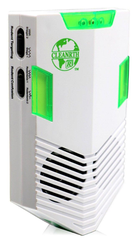 CLEANRTH CR008 Advanced Ultrasonic Repelling