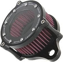 Airkoul Air Cleaner Intake Filter Kit For Harley Davidson Sportster Aluminum Fence Type