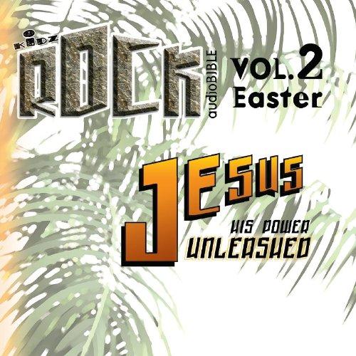 Jesus His Power Unleashed: Easter Titelbild
