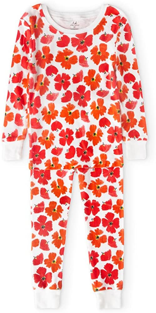 anais Pajama Set aden 100/% Cotton Sleepwear 2 Piece
