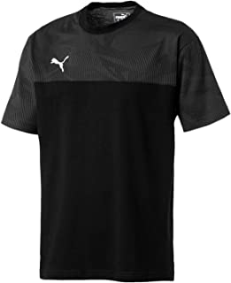 9be8d7aba7f92 Puma Cup Casuals Tee T T Shirt Homme