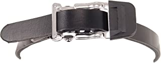 EVO Classic Leather Bicycle Toe-Strap