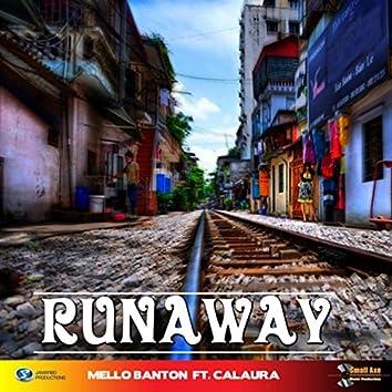 Runaway (feat. Calaura)