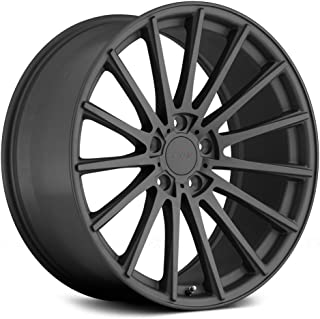 TSW CHICANE Grey Wheel with Painted Finish (19 x 8.5 inches /5 x 4 inches, 43 mm Offset)