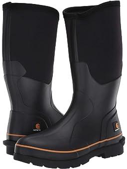 Carhartt Mudrunner 15 Non-Safety Waterproof Rubber Boot