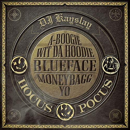 DJ Kayslay & Blueface feat. A Boogie Wit da Hoodie & Moneybagg Yo