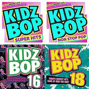 Kidz Bop Hip-Hop