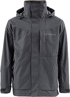Simms Challenger Waterproof Fishing Rain Coat