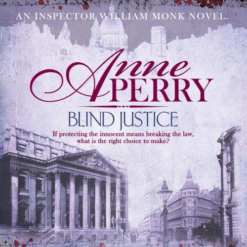 Blind Justice cover art