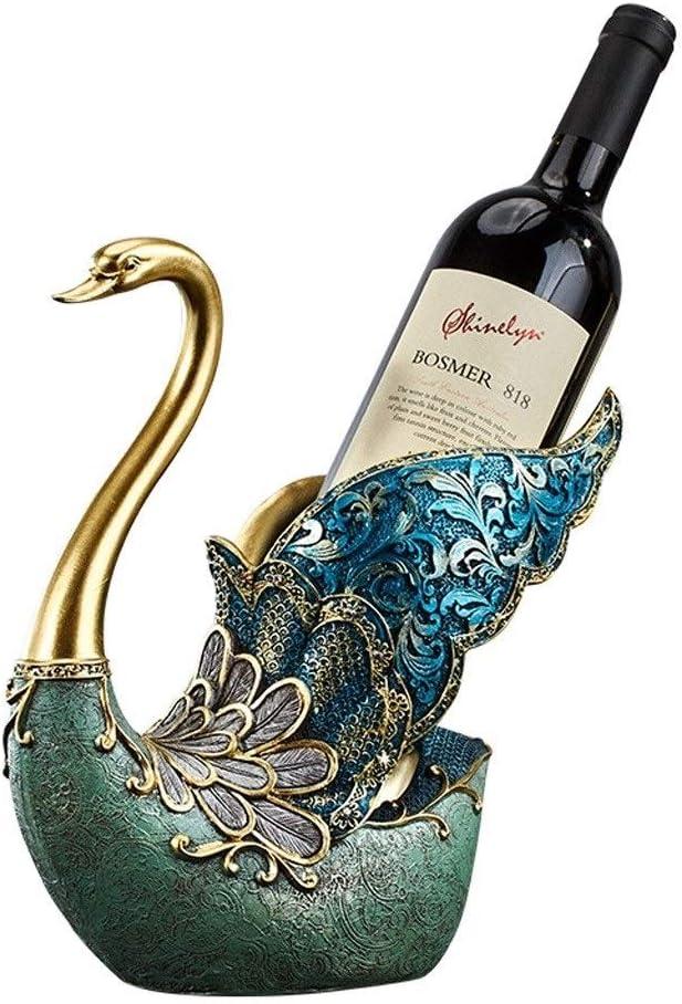 Max 77% OFF Fengshop Desk Decorations Wine Stand Rack Bottle Premi discount