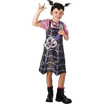 DISBACANAL Disfraz de Vampirina para niña - -, 3-4 años: Amazon.es ...