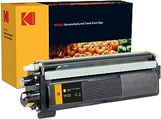 Kodak Supplies 185B023004 碳粉 1400 页数 黄色 适用于 Brother HL3040 兼容 TN230Y