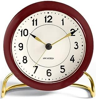 Rosendahl AJ Station Alarm Clock
