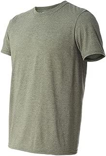 Best gildan softstyle t shirt 65 polyester 35 cotton Reviews