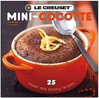 Le Creuset Mini-Cocotte Cookbook