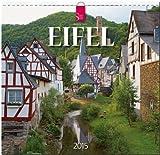 Eifel 2015 - Original Stürtz-Kalender - Mittelformat-Kalender 33 x 31 cm