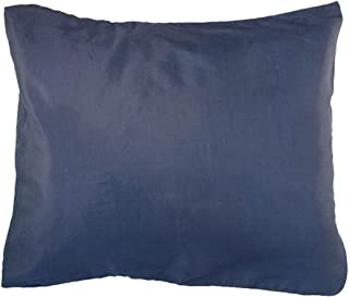 Cocoon Silk/Cotton Pillow Case (Color May Vary)