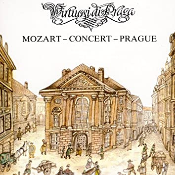 Mozart - Concert - Prague