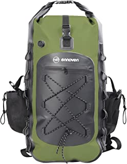ennoven Dry Bags for Kayaking Waterproof-40L Marine Dry...