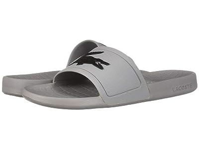 Lacoste Fraisier 119 1 P CMA (Grey/Black) Men