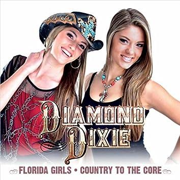 Diamond Dixie