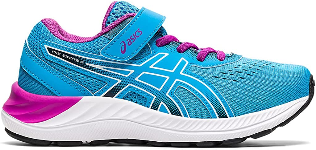 ASICS Kid's PRE Excite 8 PS Running Shoe
