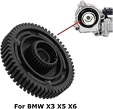 For BMW X3 X5 X6 Transfer Case Actuator Motor Gear Repair Replacement 27107566296