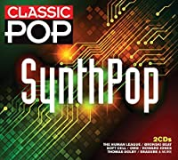 Classic Pop: Synthpop by Various Artists