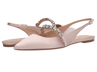 Jewel Badgley Mischka Bambi (Champagne) Women
