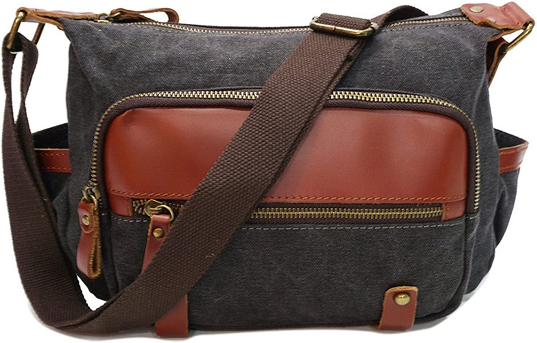 Neue, Retro, Persnlichkeit, Mode, Freien, Handtasche, Handtasche Handtasche der Plane, B0174