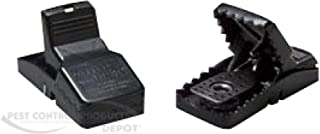 Pest Control Products Depot Mini T-Rex Mouse Snap Traps - 1 case (24 Traps)