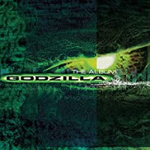 Godzilla - The Album [Clean]