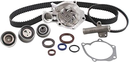 Best 2000 mitsubishi galant timing belt Reviews