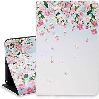 Hepix iPad Mini 4 Hülle Kirschblüten iPad Mini 5 Hülle f�